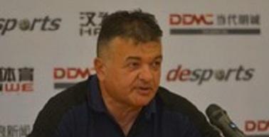 Neuer Trainer beim FC Rot-Weiß Erfurt