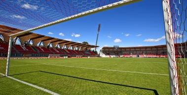 Moulaye N'Diaye und Abou Ballo verstärken den FC Rot-Weiß Erfurt