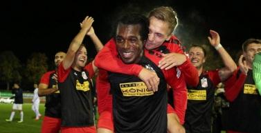 RWE holt sich auswärts die 3 Punkte gegen Viktoria Berlin