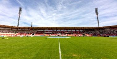 NOFV-Oberliga Süd stellt den Betrieb vorerst bis zum 31.12. ein