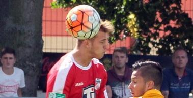 U19 - Auswärts weiter keine Punkte
