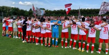 Zusammenfassung zum 4. Spieltag gegen den SV Blau-Weiß Zorbau