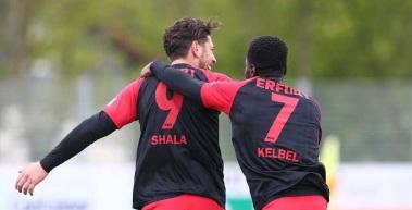 Rot-Weiß Erfurt holt den nächsten Dreier