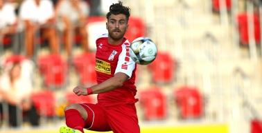 Vorbericht zum Spiel gegen den 1. FC Lok Leipzig