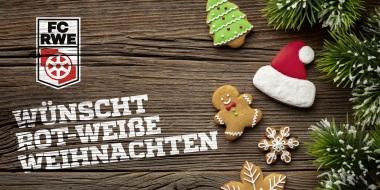 RWE wünscht Frohe Weihnachten