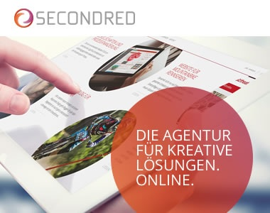 SECONDRED