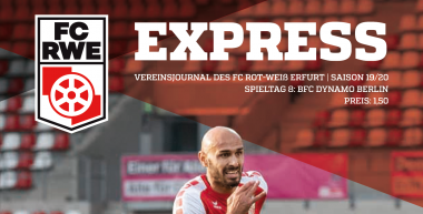 RWE Express 2. Ausgabe 2019/20