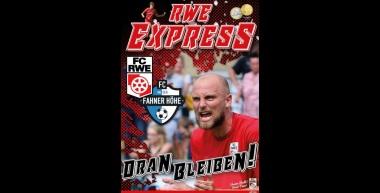 RWE-Express 3. Ausgabe 2020-21