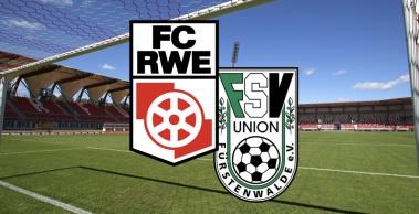 Vorbericht & Infos zum Spiel gegen Union Fürstenwalde