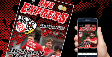 RWE-Express 4. Ausgabe