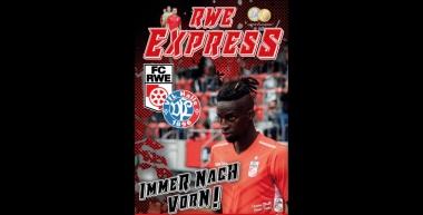 RWE-Express 5. Ausgabe 2020-21