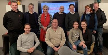 RWE begrüßt neue Mitglieder – Aufsichtsrat lädt zum ersten Neumitgliedertreffen
