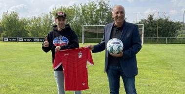 FC Rot-Weiß Erfurt verpflichtet Kay Seidemann