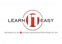 Logo Learn IT easy