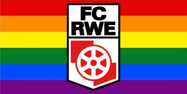 Der FC Rot-Weiß Erfurt reagiert auf die Kritik der Fanszene