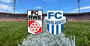 Vorbericht zum Spiel gegen den FC Oberlausitz Neugersdorf