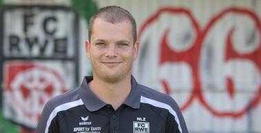NLZ-Leiter Patrick Weigt im Interview
