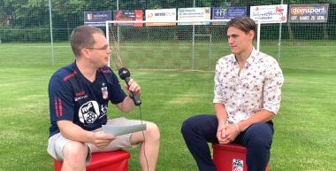 Gabriel Persson - Das Interview