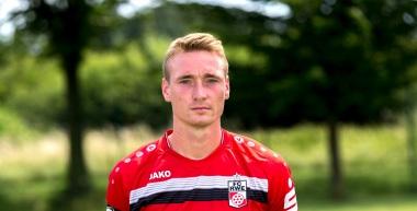 Christoph Menz verlässt den FC Rot-Weiß Erfurt und wechselt zu Fortuna Köln