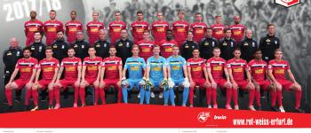 RWE-Team 2017/2018