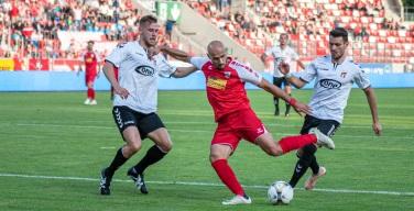FC RWE verliert Heimspiel gegen äußerst effektive Meuselwitzer