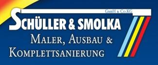 Schüller & Smolka - Maler & Ausbau GmbH & Co. KG