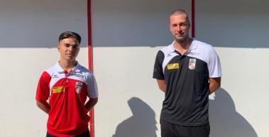 Top-Torjäger der U19-Regionalliga wechselt zum FC Rot-Weiß Erfurt