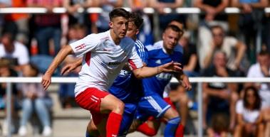 FC RWE empfängt den FSV Wacker 90 Nordhausen
