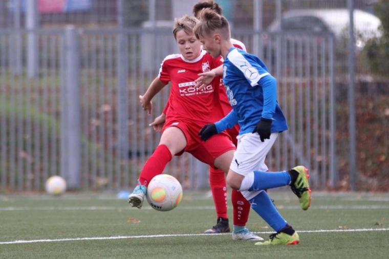 RWE U19, U12