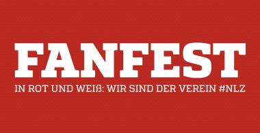 Fanfest des FC Rot-Weiß Erfurt