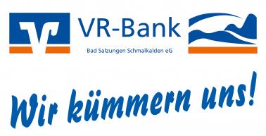 VR-Bank Bad Salzungen Schmalkalden eG wird Premiumpartner