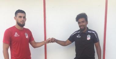 Torgefährlicher Neuzugang für den FC Rot-Weiß Erfurt