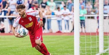 Selim Aydemir zurück beim FC Rot-Weiß Erfurt