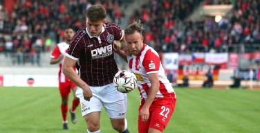 Vorbericht zum Spiel gegen den BFC Dynamo